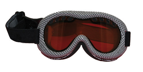 Детски очила за ски